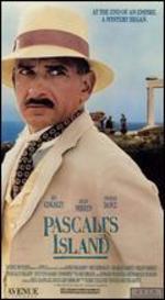 Pascali's Island - James Dearden