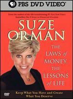 Suze Orman: The Laws of Money, The Lessons of Life - Joe Brandmeier