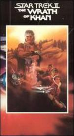 Star Trek II: The Wrath of Khan [Circuit City Exclusive] [Checkpoint]