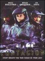 Contagion - John Murlowski