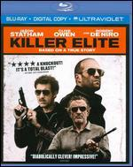 Killer Elite [Includes Digital Copy] [UltraViolet] [Blu-ray]