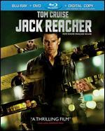Jack Reacher [Blu-ray/DVD]