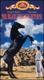 The Black Stallion Returns (Clam) [Vhs]