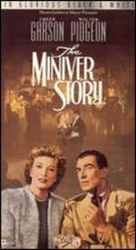 The Miniver Story [Vhs]