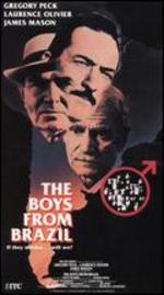 The Boys From Brazil [Vhs]
