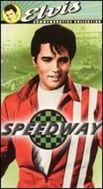 Speedway, Elvis Commemorative Collection [Vhs]