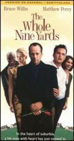 The Whole Nine Yards [Vhs]
