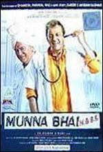 Munna Bhai M.B.B.S. (Bollywood Dvd With English Subtitles)