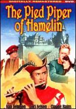 The Pied Piper of Hamelin [Slim Case]