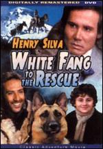 White Fang to the Rescue - Tonino Ricci