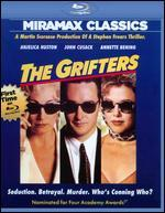 The Grifters [Blu-ray]