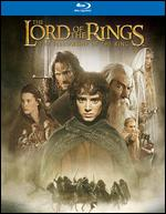 The Lord of the Rings: The Fellowship of the Ring [Blu-ray] - Peter Jackson
