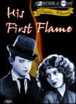 His First Flame