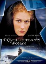 The French Lieutenant's Woman - Karel Reisz