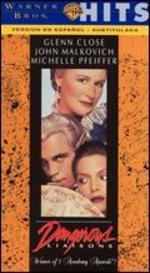Dangerous Liaisons [1988] [Dvd]