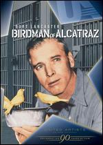 Birdman of Alcatraz