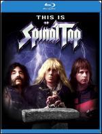 This is Spinal Tap (Double Disc Set) [Dvd] [1984]