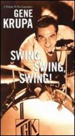 Swing, Swing, Swing [Vhs]