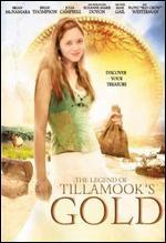 The Legend of Tillamook's Gold - Jane Hall