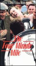 Four Minute Mile [Vhs]