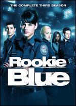 Rookie Blue: Season 03