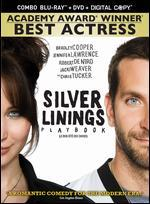Silver Linings Playbook [Blu-ray/DVD]