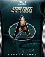 Star Trek: The Next Generation: Season 04