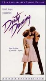 Dirty Dancing [Vhs]