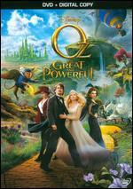 Oz the Great and Powerful (Dvd + Digital Copy)