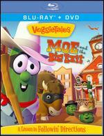 Veggie Tales: Moe and the Big Exit - A Lesson in Followin' Directions