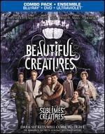 Beautiful Creatures [Blu-ray/DVD]