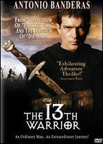 The 13th Warrior: Original Motion Picture Soundtrack