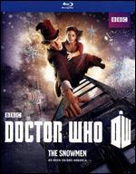 Doctor Who: the Snowmen [Blu-Ray] (2012)