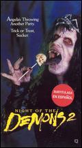 Night of the Demons 2 - Brian Trenchard-Smith; Lynn D'Angona