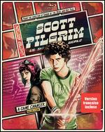 Scott Pilgrim vs. the World [Steelbook Packaging] [Blu-ray/DVD]