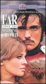 Far From the Madding Crowd [Vhs]