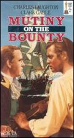 Mutiny on the Bounty [Vhs Tape]