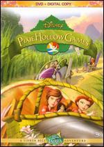 Pixie Hollow Games (Dvd + Digita