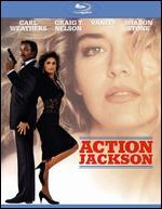 Action Jackson [Blu-ray] - Craig R. Baxley