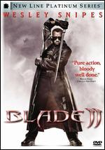 Blade II (2-Disc Edition)
