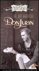 Don Juan (Silent) [Vhs]