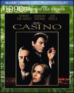 Casino [Includes Digital Copy] [UltraViolet] [Blu-ray]