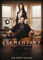 Elementary: The First Season [6 Discs]
