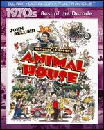 National Lampoon's Animal House [Includes Digital Copy] [UltraViolet] [Blu-ray]