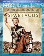 Spartacus [Includes Digital Copy] [UltraViolet] [Blu-ray] - Stanley Kubrick