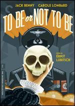 To Be or Not to Be [Criterion Collection] [2 Discs]