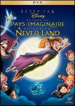 Return to Never Land [Bilingual]