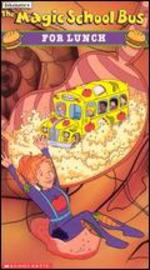 The magic school bus for lunch digestion 1994