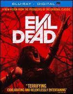 Evil Dead [Includes Digital Copy] [UltraViolet] [Blu-ray] - Fede Alvarez