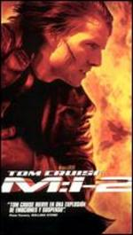 Mission Impossible 2 [Vhs]